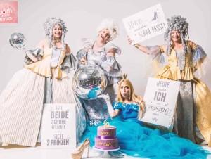 10 Jahre Cinderella tanzt