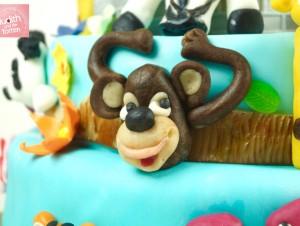 Safari Torte 1