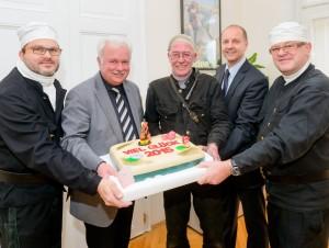 Alles Gute 2015 - Bürgermeister Kurt Staska