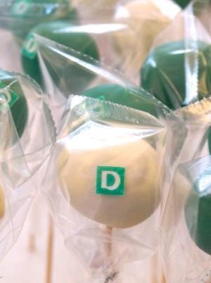 Deichmann - Cake Pops