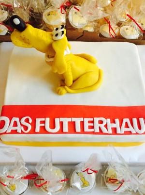Das Futterhaus - Eröffnung Graz