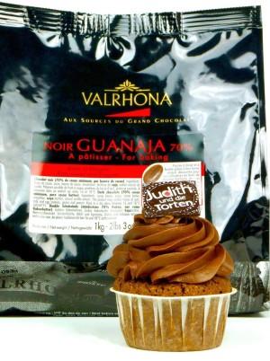 Valrhona - CupCake