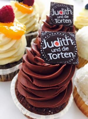 Judith und die Torten CupCakes