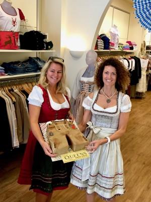 QUEENS Baden Oktoberfest